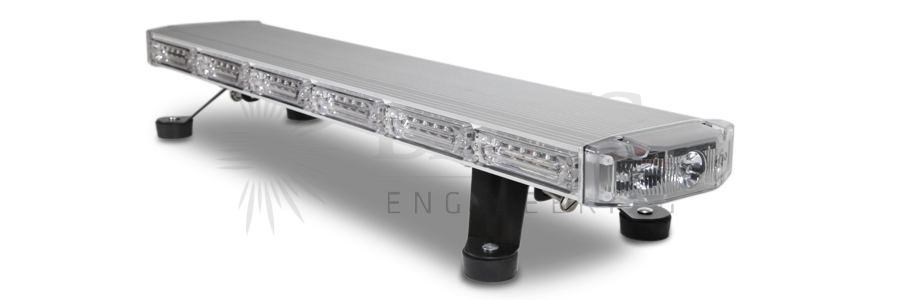 How to Choose: LED Light Bar or Pod Mounting Location