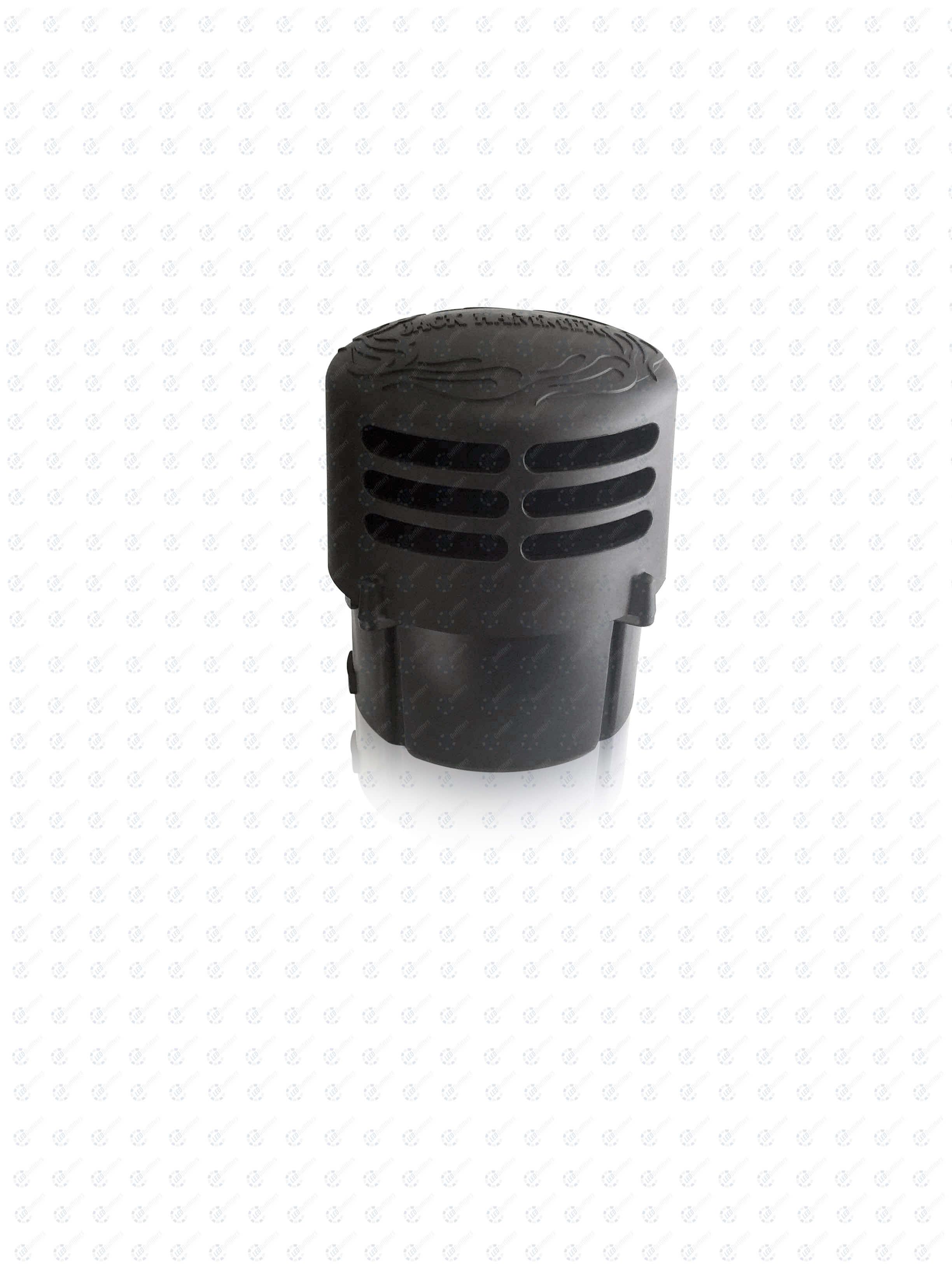 Damega Jack Hammer Emergency Vehicle Siren Amplifiers