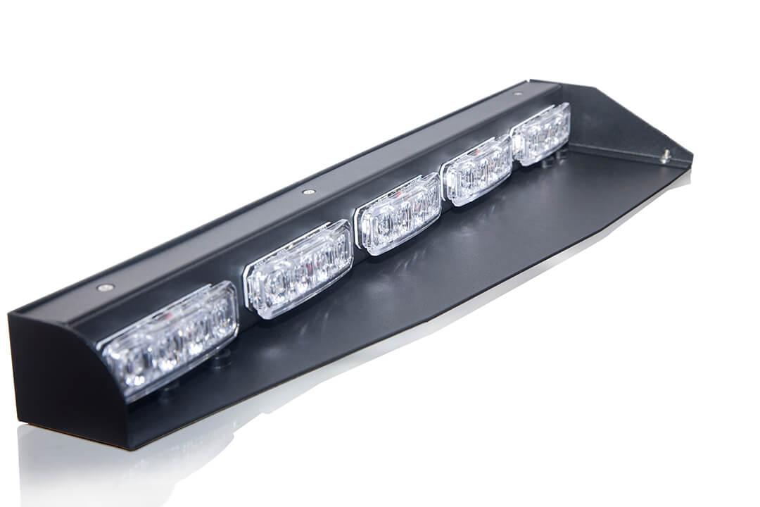 Damega Element Interior Led Light Bars Warning And