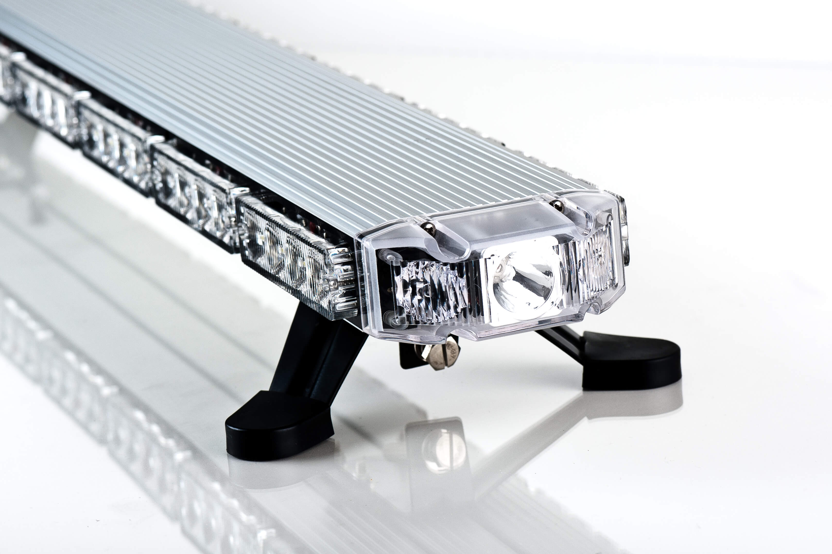 40 Quot Razor Tir Led Light Bars Warning And Emergency Light