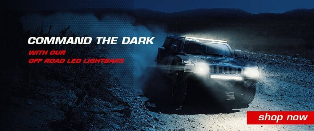 emergency vehicle lights light bars and sirens led outfitters off road led lighbars
