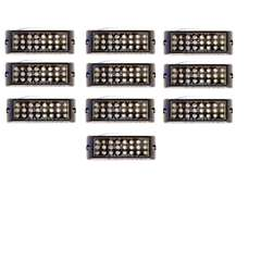 10 PACK SM 24 GRILLE LIGHT