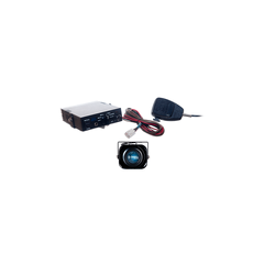 100W Siren SE28 SERIES + Slim Speaker