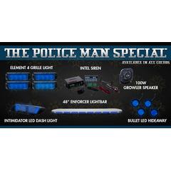 POLICE MAN SPECIAL