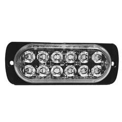 DAMEGA FLEX 12 GRILLE LIGHT