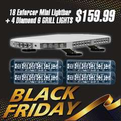 Black Friday Silver Package