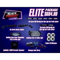 BLACK FRIDAY SALE ELITE PACKAGE