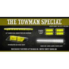 TOW MAN SPECIAL