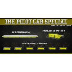 PILOT CAR SPECIAL