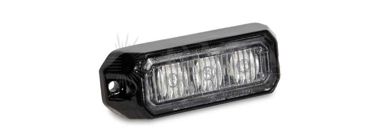 4 PACK A3 NEXT GEN GRILLE LIGHT