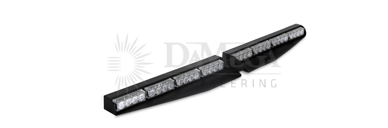 DaMeGa ECO Interior Light Bar + 2 flex 6 Labor Day Sale
