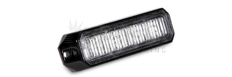 DAMEGA FLEX 4 SLIM LED GRILLE LIGHT 10 PACK