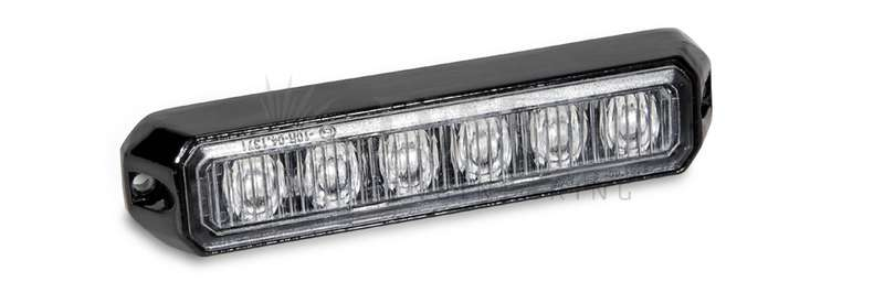 A6 NEXT GEN GRILLE LIGHT