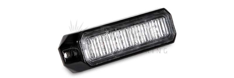 Damega ECO Interior Light Bar + 2 Pair A4 Grille Light Combo