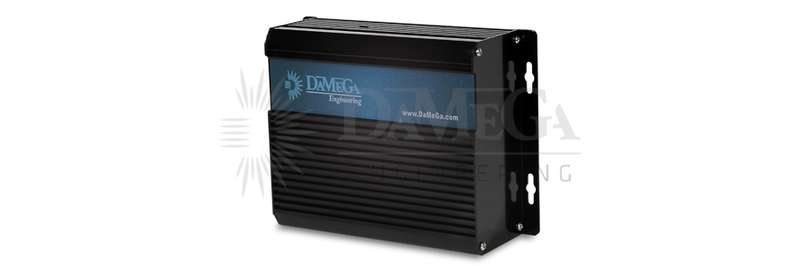 DaMeGa INTEL HANDHELD Siren