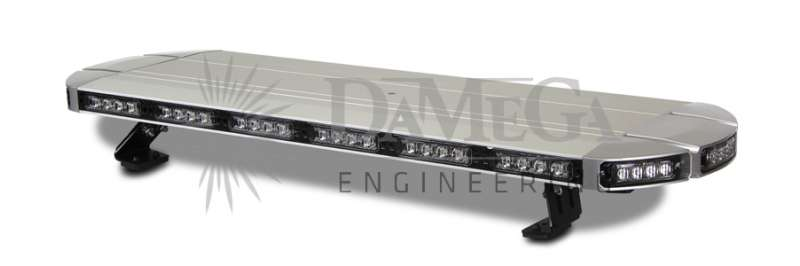 "DAMEGA 37"" ELEMENT LIGHT BAR"