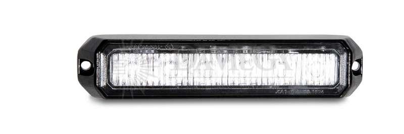 Element Interior Light Bar + 4 Pack A6 Grille Lights