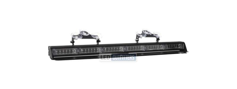 INFILTRATOR SERIES 6 HEAD LINEAR WARNING BAR