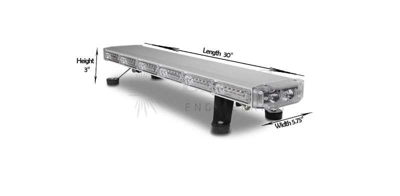 """30"""" Razor Lightbar Linear 4th of July Sale"""