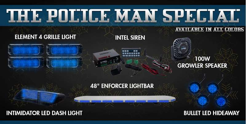 POLICE MAN SPECIAL