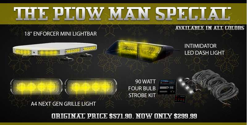 PLOW MAN SPECIAL