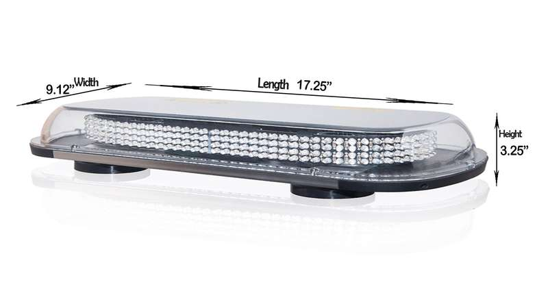 BLITZ MINI LED LIGHT BAR