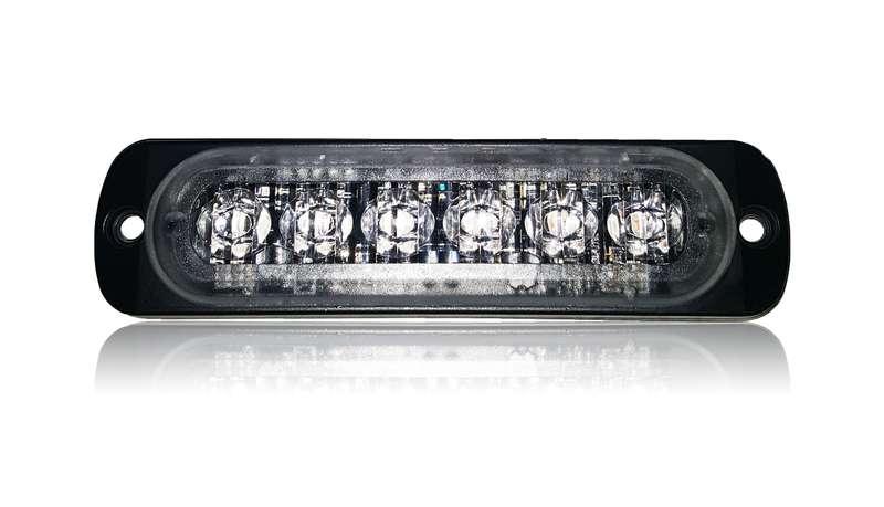 Black Friday DaMeGa Dual Color Chameleon FLEX 6 Grille Light