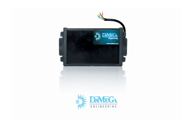 DaMeGa Ultimate Basic Siren