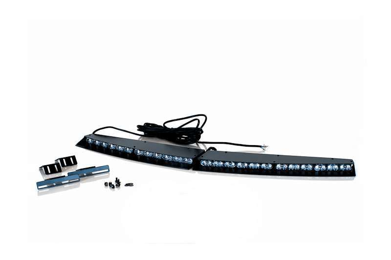 Damega Pursuer Series Interior Light Bar