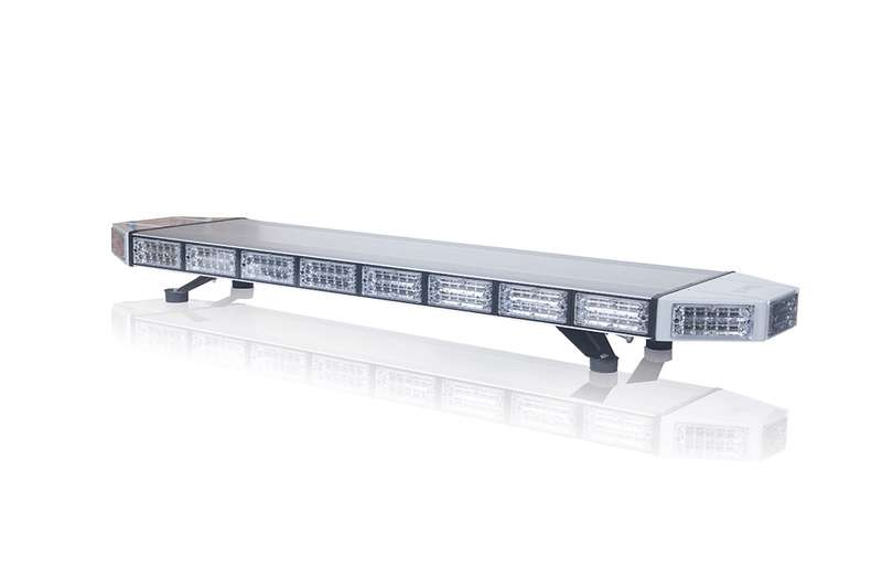 "48"" Saber DUAL Linear Light Bar"