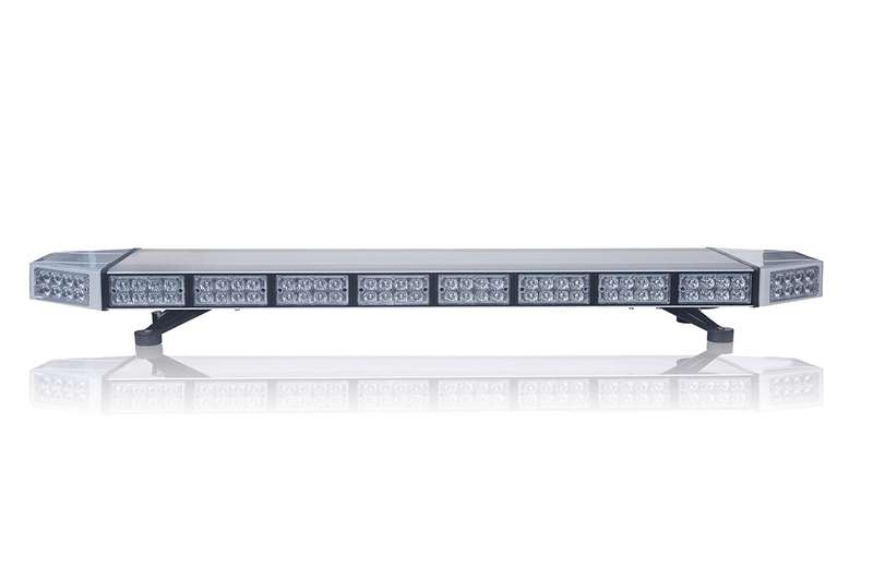 "48"" SABER DUAL TIR LIGHT BAR"