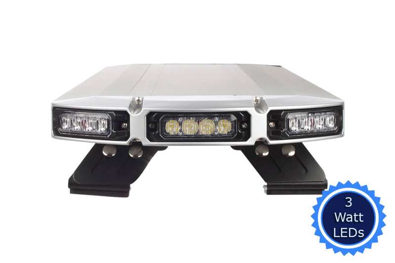 "DaMeGa 72"" Element Tow Light Bar"