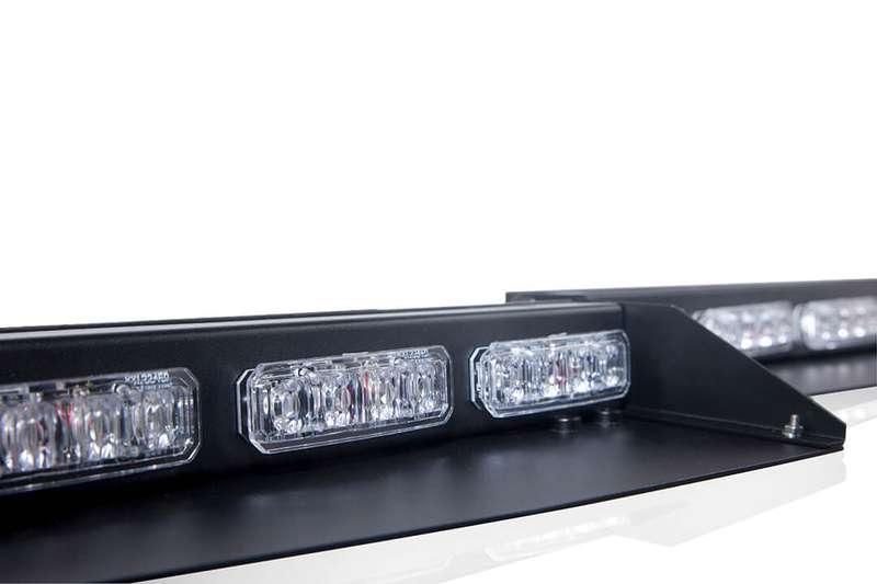 DaMeGa Element Interior Light Bar