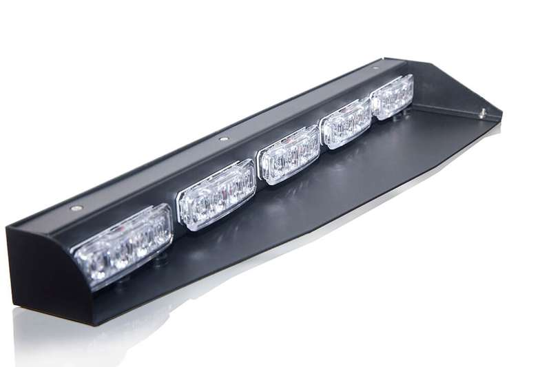 DaMeGa Element Interior Lightbar
