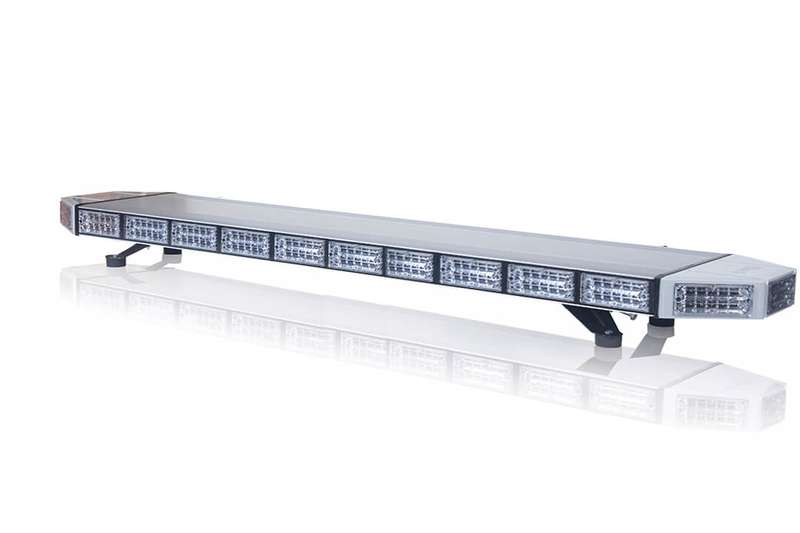 "55"" SABER DUAL LINEAR TOW LED LIGHT BAR"