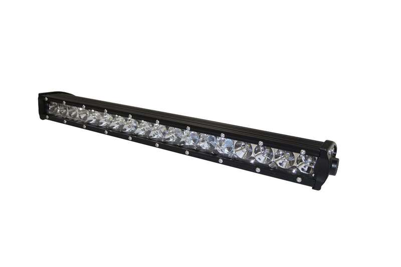 90 WATT FLOOD/SPOT COMBO 9900 LUMEN LIGHT BAR