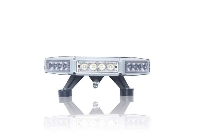 "48"" SABER TIR TOW LED LIGHT BAR"