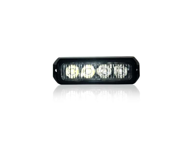 Under Cover Vizor UV60  + 2 Pair A4 Grille Light Combo