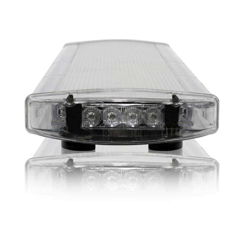 "TACTICAL LIGHT BAR 38"" TIR"