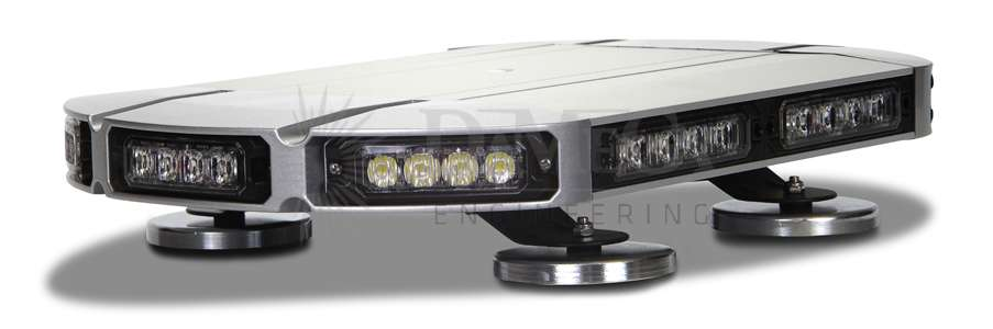Mini Led Light Bar >> Damega 18 Inch Element Cree Mini Led Light Bar Led Outfitters