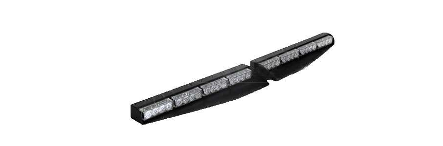 ab damega eco interior led light bars warning and emergency light damega light bar wiring diagram at creativeand.co